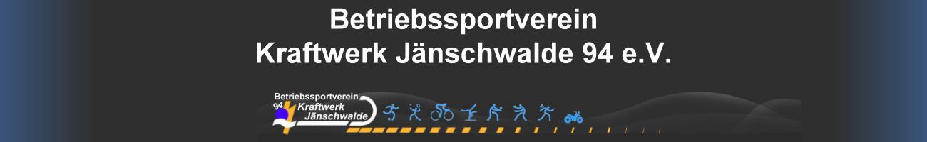 BSV Kraftwerk Jänschwalde